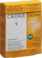 Immagine del prodotto Caudalie Vinoperfect Siero 30 / Protezione solare SPF 50