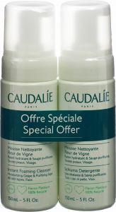 Immagine del prodotto Caudalie Demaquillant Duo Vinoclean Mousse Nettoyante Fleur de Vigne 150ml