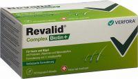 Immagine del prodotto Revalid Complex Biotin+ Capsule 270 pezzi