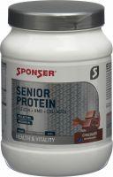 Immagine del prodotto Sponser Senior Protein Pulver Chocolate Dose 455g