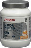 Immagine del prodotto Sponser Senior Protein Pulver Orange Yoghurt 455g