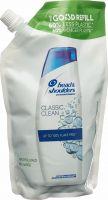Immagine del prodotto Head & Shoulders Shampoo antiforfora Classic Clean Refill 480ml