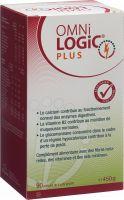 Immagine del prodotto Omni-logic Plus Latta di polvere 450g