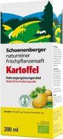 Product picture of Schönenberger Potato Fresh Plant Juice Organic 200ml