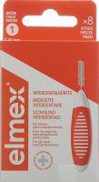 Immagine del prodotto Elmex Spazzole interdentali 0.45mm Arancione 6 pezzi