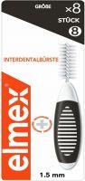 Immagine del prodotto Elmex Spazzole interdentali 1.5mm Black 6 pezzi