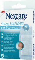 Immagine del prodotto 3M Nexcare Strong Hold Maxi 50x100mm 5 Stück