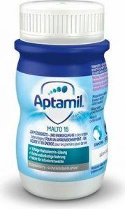 Immagine del prodotto Milupa Aptamil Malto 15 Liquid 24 Bottiglia 90ml