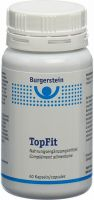 Immagine del prodotto Burgerstein Topfit Capsules Tin 60 Capsule