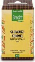 Image du produit Brecht Schwarzkümmel Ganz Bio Ref Beutel 40g