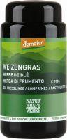 Image du produit Naturkraftwerke Weizengras Tabletten Demeter 250 Stück