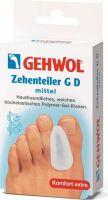 Image du produit Gehwol Zehenteiler Gd Mittel 3 Stück
