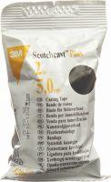 Product picture of 3M Scotchcast Plus 5cmx3.65m Schwarz