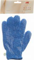 Image du produit Riffi Fingerhandschuh Body Peeling Türkis 1 Paar