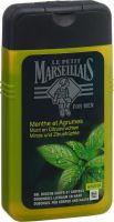Immagine del prodotto Le Petit Marseillais Dusch Shampoo M Minz&zit 250ml