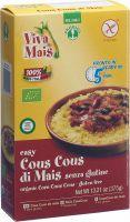 Image du produit Probios Couscous Mais Glutenfrei Bio 375g
