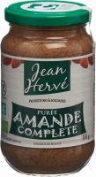 Image du produit Jean Herve Puree D'amande Complete Bio 350g
