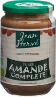 Image du produit Jean Herve Puree D'amandes Completes 700g