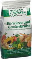 Image du produit Pfiffikuss Gourmet Streuwürze Gemüsebrueh Bio 45